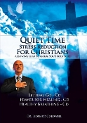 IBMS™ Stress Reduction For Christians -QUIET TIME