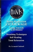 IBMS™ Stress Reduction Package