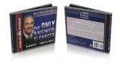 Audio Book-The Only Answer To Cancer