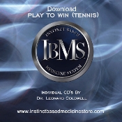 Download-Dr. Coldwell's IBMS™ Play To Win Tennis