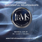 Download-Dr. Coldwell's IBMS™ Successful Relationships