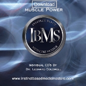 Download-Dr. Coldwell's IBMS™  Muscle Power CD