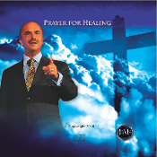 Download 2 of 3 CD'S-  IBMS™ Quiet Time- Prayer For Healing