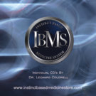 Dr. Coldwell's IBMS Bring Out The Champion CD
