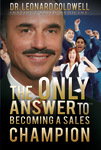 Book-Special Price-The Only Answer To Becoming A Sales Champion